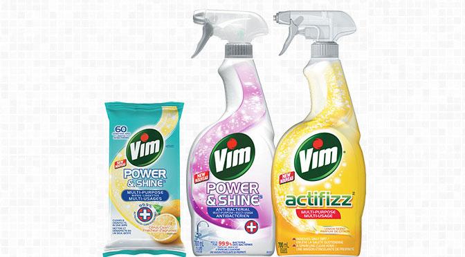 Test de produits VIM gratuits