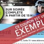 Coupon-rabais Ski Bromont – 2 à 10$ de rabais