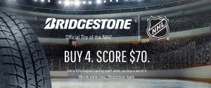 remise postale Bridgestone 2016