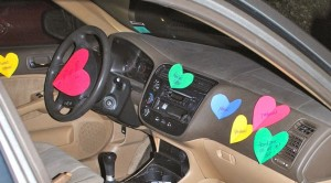 Idee pour saint-valentin