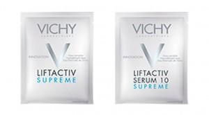 Échantillons Vichy Lift Active