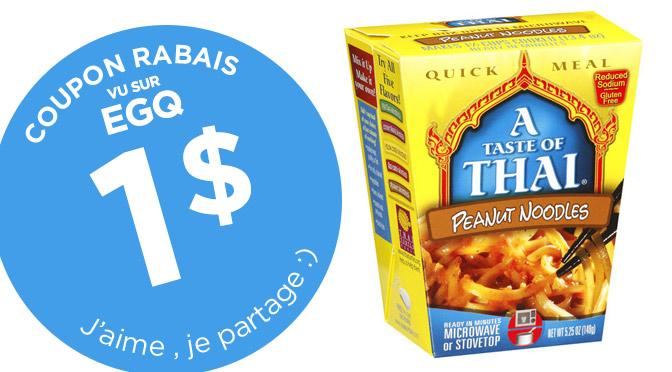 Bangkok pad thai coupon code