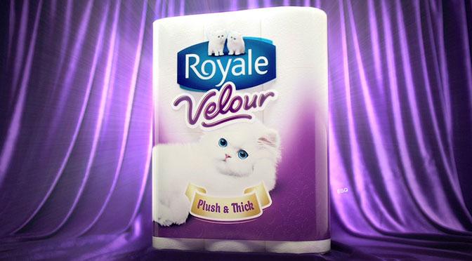 Coupon rabais papier toilette cashmere