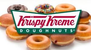 Beigne gratuit Krispy Kreme journée du beigne