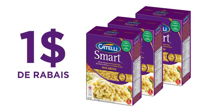 Cashback Catelli smart
