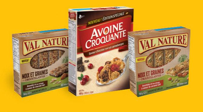 coupon de gratuité Avoine Croquante ou Val Nature