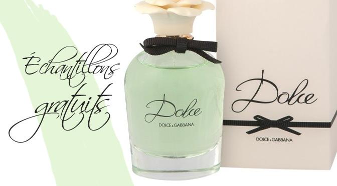chantillons gratuits de parfum dolce gabbana egq. Black Bedroom Furniture Sets. Home Design Ideas