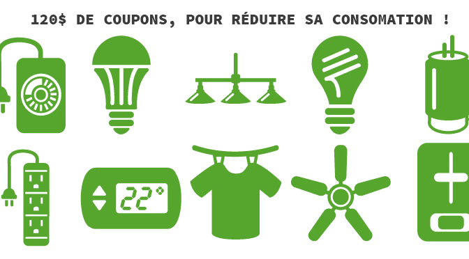 Energy star coupons