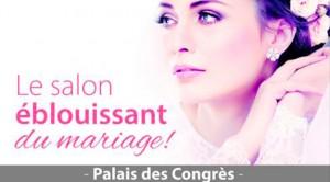 Coupon - Salon National du mariage