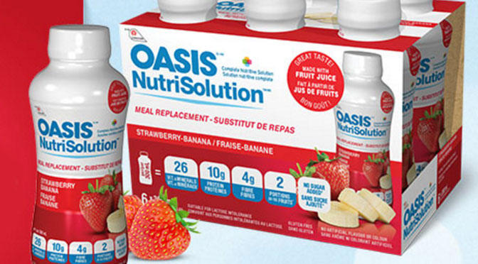 Nutrition solutions coupon code