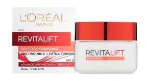 L'oréal revitalif LZR