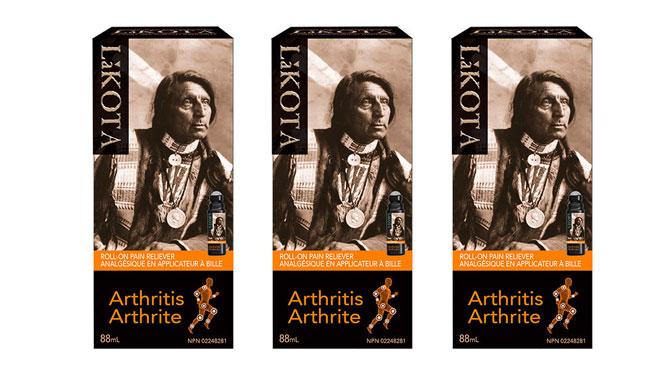 Lakota Arthrite gratuit