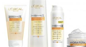 Produit L'Oréal Hydra-Total 5