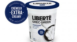 yogourt Liberté extra Cremeux