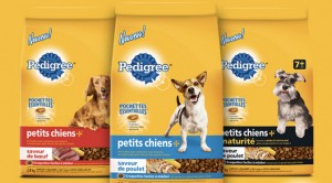 Coupon 2 pour 1 Pedigree