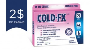 Cold-fx coupons