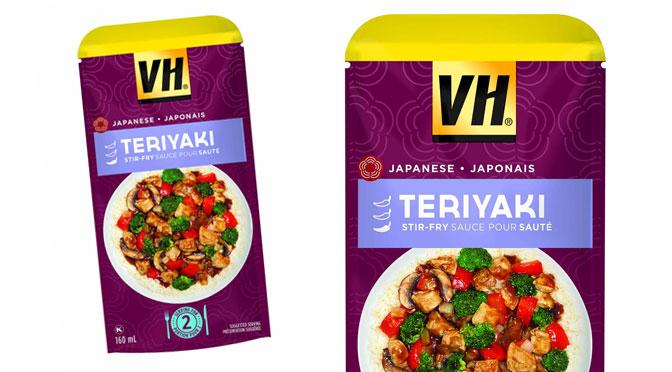 Coupon Sauce VH