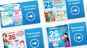Coupon-rabais Boiron