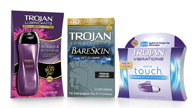 Condom discount coupons