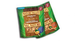 granola Val Nature