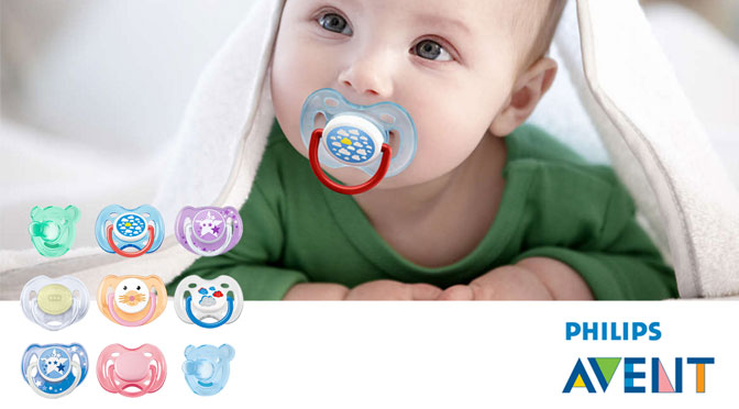 Suces Philips Avent de Trybe