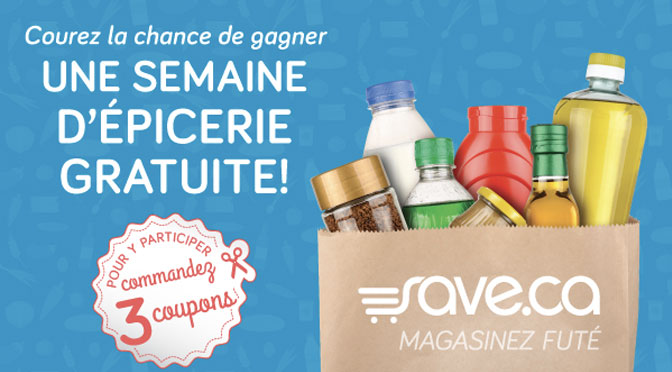 Concours Save.ca