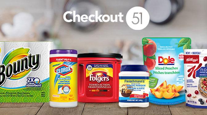 Nouvelles offre Checkout51