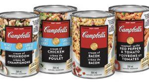 coupon-rabais soupe campbell's