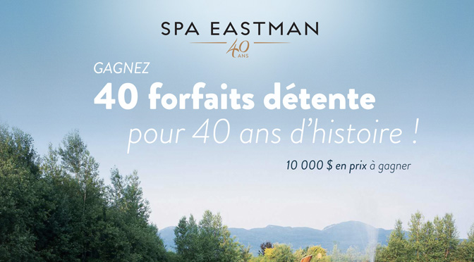 Concours Spa eastman