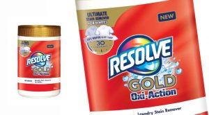 Coupon-rbais Resolve Gold
