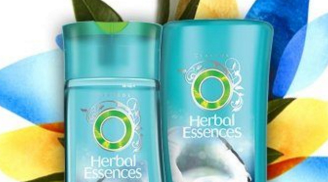 Coupon Herbal essence