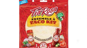 Coupon Rabais Tia Rosa ensemble à Taco