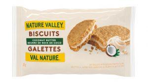 Echantillon gratuit Val nature Biscuit